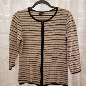 Ann Taylor Factory Size Medium Sweater